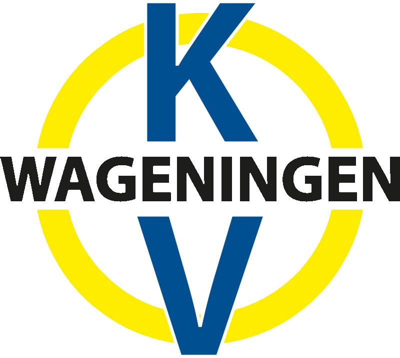 KV Wageningen huisvest lustrum Wageningse studentenvereniging